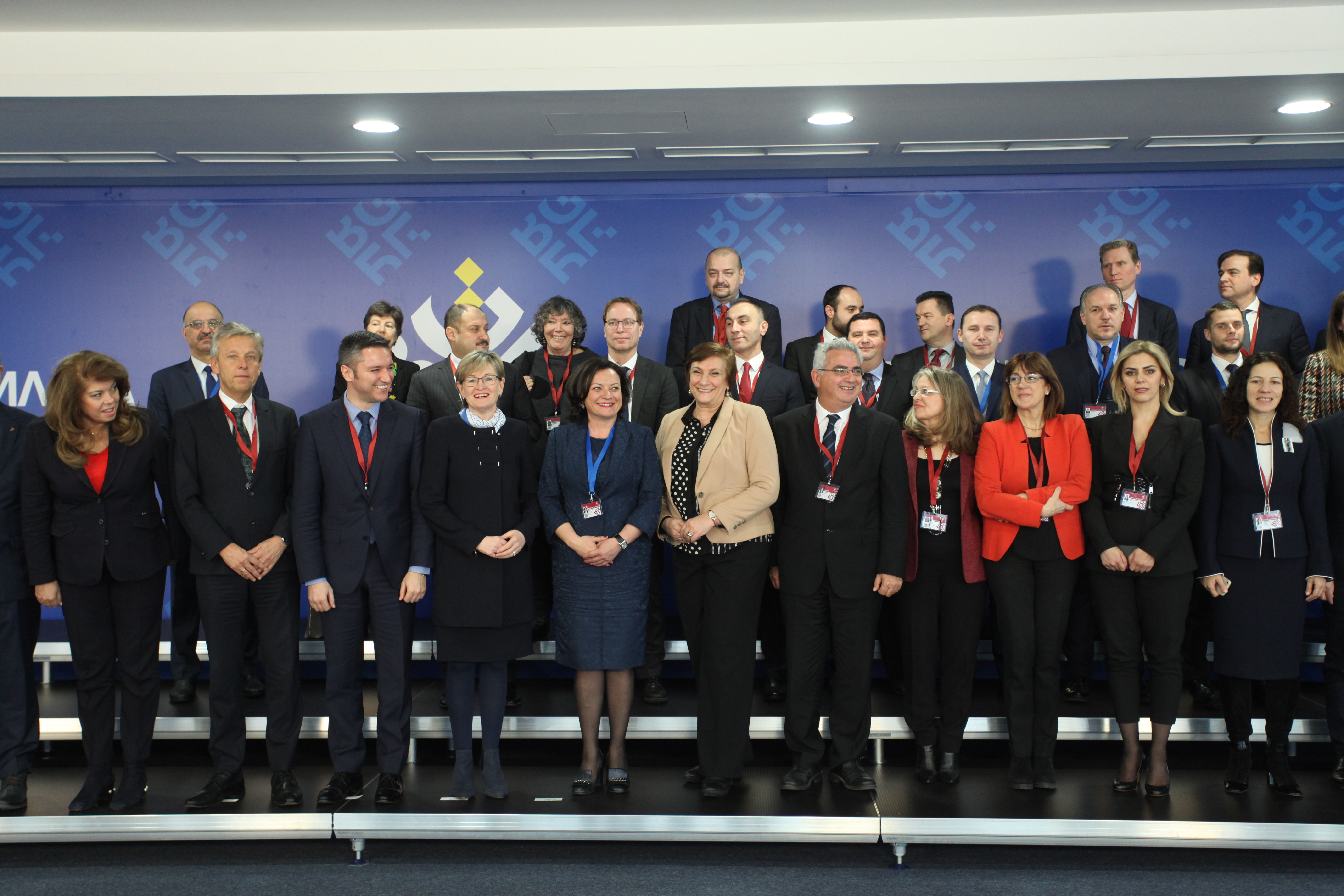 The future of the European Union discussed at the COSAC Chairpersons' meeting